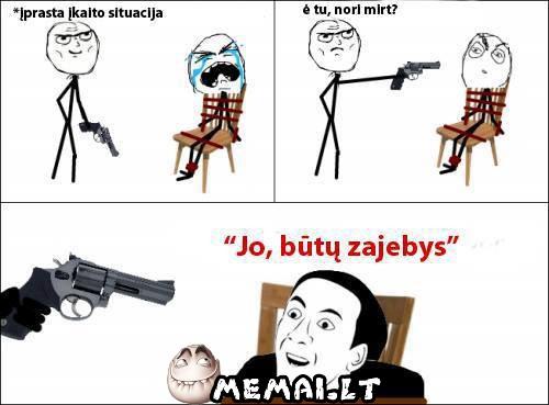 Užpuolimas